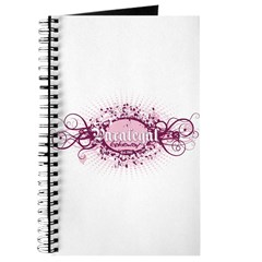 Pink Cool Journal