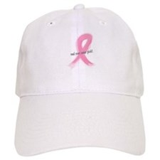 real men wear pink Baseball Cap