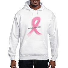 real men wear pink Hoodie