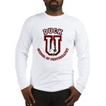 What the Duck University Long Sleeve T-Shirt