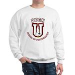 What the Duck University Sweatshirt