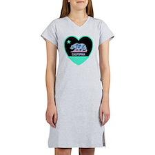 Love Cali Women's Nightshirt