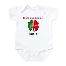 Aires Family Infant Bodysuit