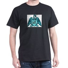 Eagle Los Angeles T-Shirt