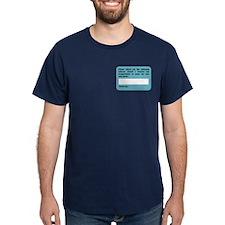 Incapacitated T-Shirt