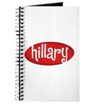Retro Hillary Journal
