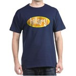 Retro Hillary Navy T-Shirt