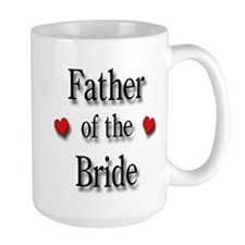 Father of the Bride #2 Mug