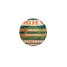 MOEV - The Early Years Electronica Alb Mini Button