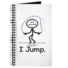 BusyBodies Jump Roping Journal