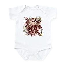 Paralegals Rock! Infant Bodysuit