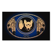 First Nations Sticker Metis Rebellion Wolf Art