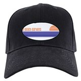 Palm Beach Gardens, Florida Baseball Hat