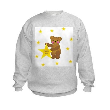 Make a Wish Kids Sweatshirt
