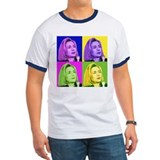 '08 President Hillary Clinton T