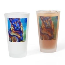 Shiloh Shepard Drinking Glass