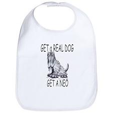Get a Real Dog ~ Get a Neo Bib