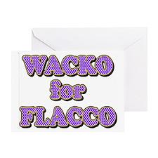 wacko 2 Greeting Card