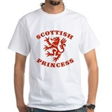 Scottish Princess Shirt