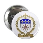 LAFLEUR Family Crest Button