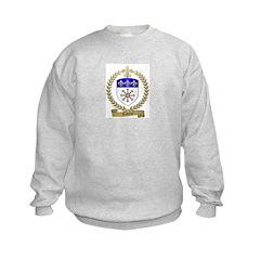 LAFLEUR Family Crest Kids Sweatshirt