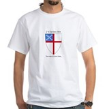 Episcopal Anglican Unity Design Shirt