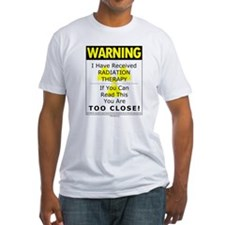 Radiation Warning Shirt