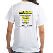 Radiation Warning Shirt (r)