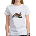 Small Game section Women's T-Shirt