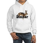 Small Game section Hooded Sweatshirt