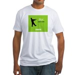 iRot Zombie Incorporated T-shirt