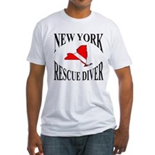 Funny Diver down Shirt