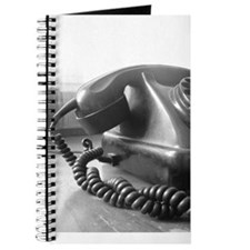 Telephone Journal/Address Book
