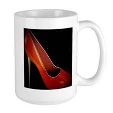 high heel Mugs