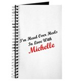 In Love with Michelle Journal