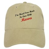 In Love with Marva Baseball Cap