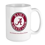 Bama Karate Officer's Mug