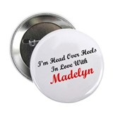 In Love with Madelyn Button