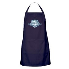 Park City Utah Ski Resort 1 Apron (dark)