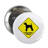"Airedale Crossing 2.25"" Button (100 pack)"