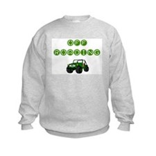 Off roading Sweatshirt