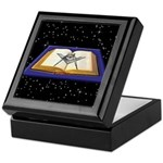 The VSL, The Universe, The Mason Keepsake Box