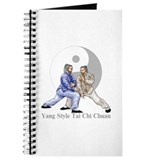Yang Tai Chi Journal