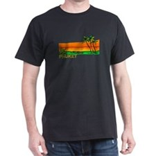 Unique Thai T-Shirt
