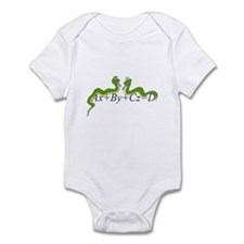 Snakes on a Plane Infant Bodysuit