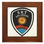 Las Cruces SRT Framed Tile