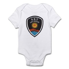 Las Cruces SRT Infant Bodysuit