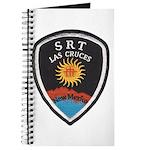 Las Cruces SRT Journal