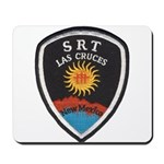 Las Cruces SRT Mousepad