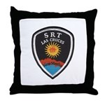 Las Cruces SRT Throw Pillow